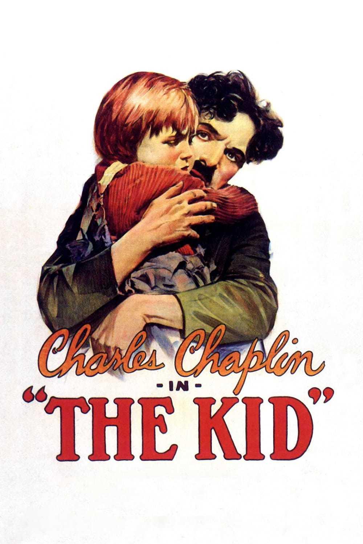 Постер фильма Малыш 1921