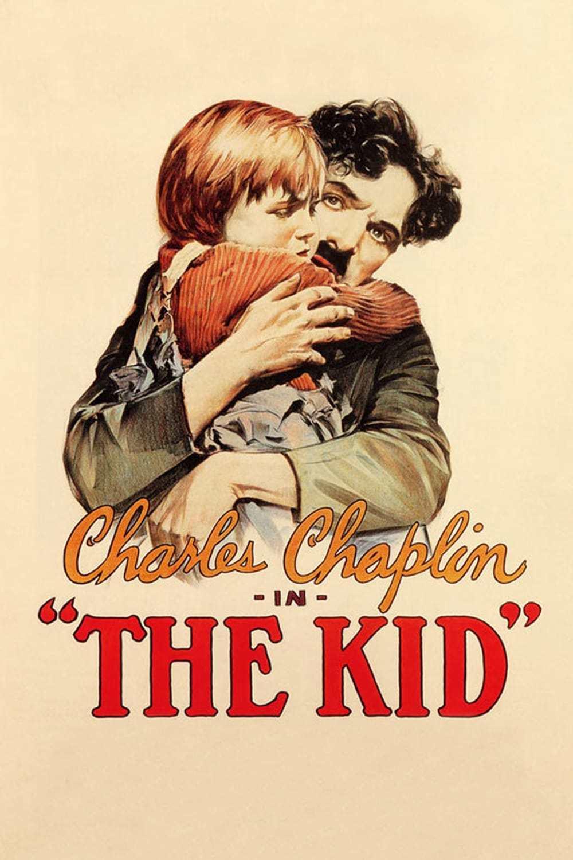 Постер фильма Малыш The Kid 1921