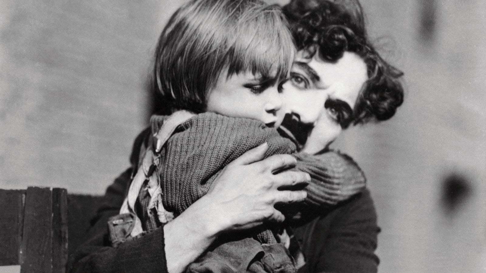 Кадры из фильма Малыш The Kid 1921