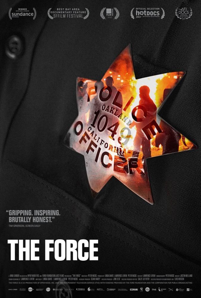 Постер фильма The Force 2017