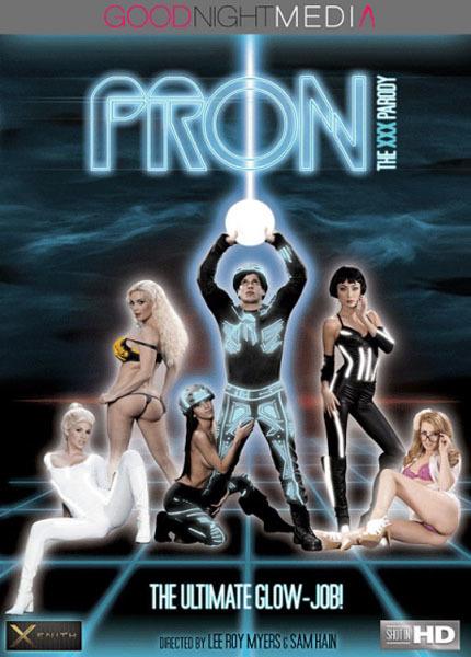 Постер фильма Pron: The XXX Parody 2011