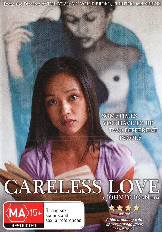 Постер фильма Небрежная любовь 2012