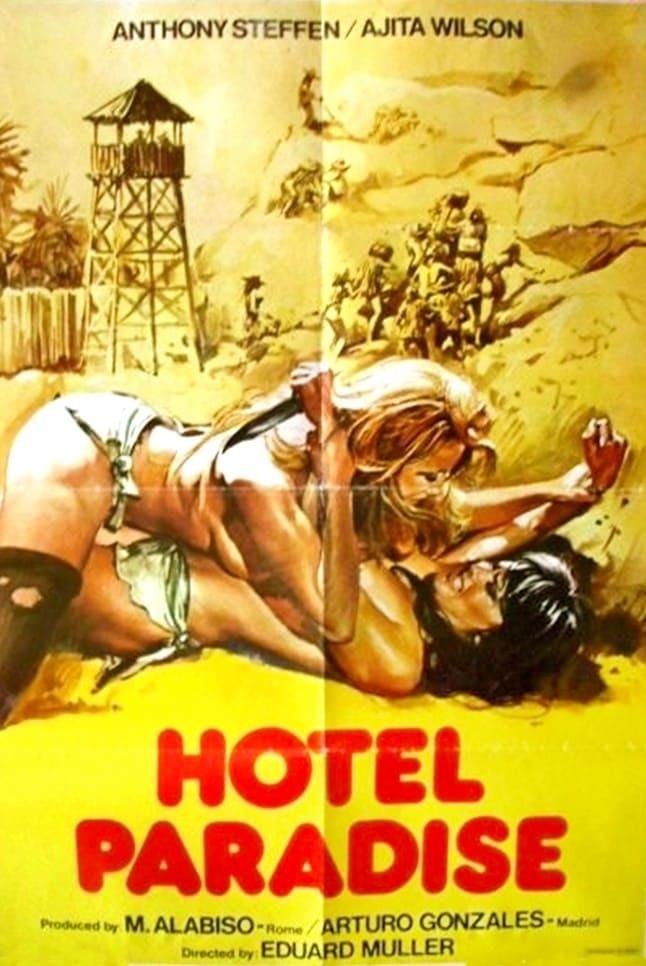 Постер фильма Ориноко: Пленники секса Orinoco: Prigioniere del sesso 1980