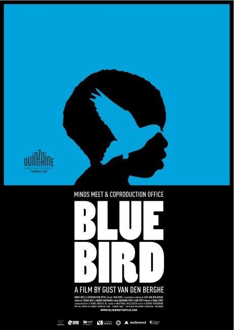 Постер фильма Синяя птица 2011