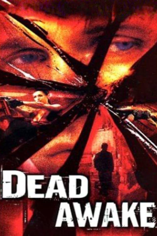 Постер фильма Пробуждение смерти 2001