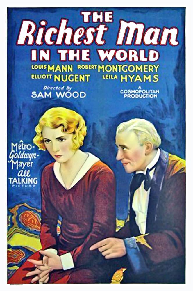Постер фильма Грехи детей 1930