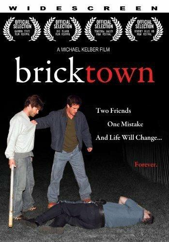 Постер фильма Bricktown 2008
