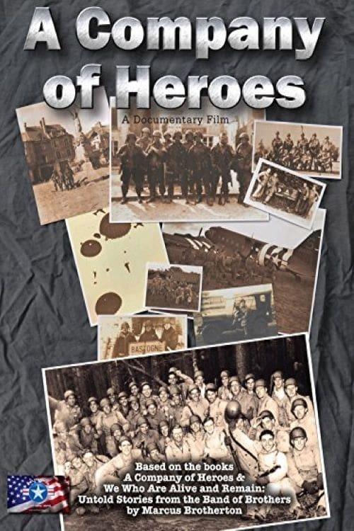 Постер фильма Отряд героев 2012