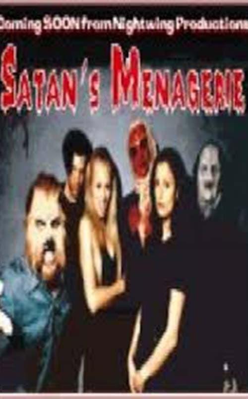 Постер фильма Satan's Menagerie 2001
