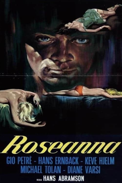 Постер фильма  Roseanna 1967