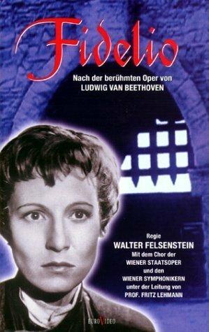 Постер фильма Фиделио 1956
