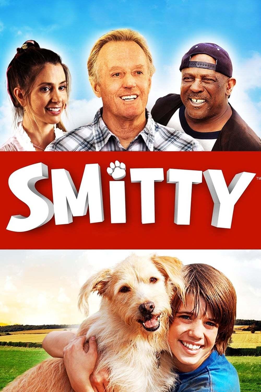 Постер фильма Смитти 2012
