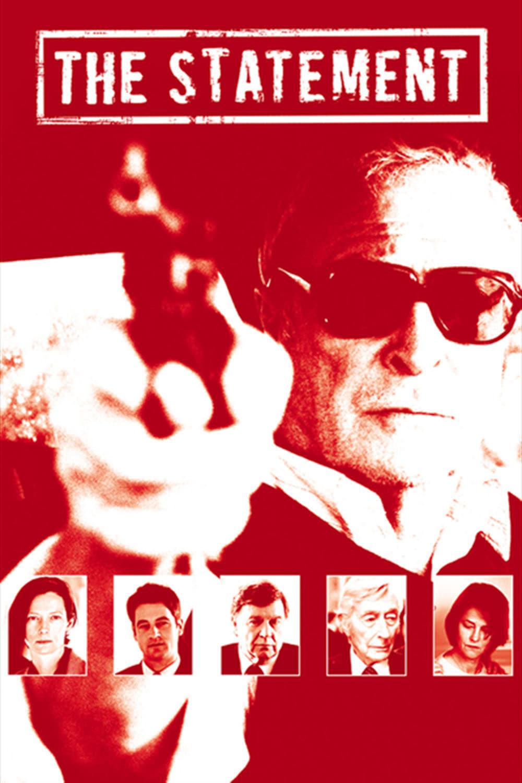 Постер фильма Приговор 2003