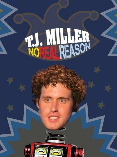 Постер фильма ТиДжей Миллер: Без особого смысла 2011