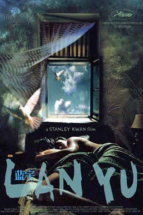 Постер фильма Лан Ю 2001