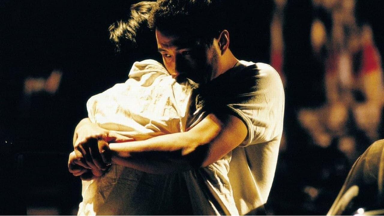 Кадры из фильма Лан Ю Lan Yu 2001