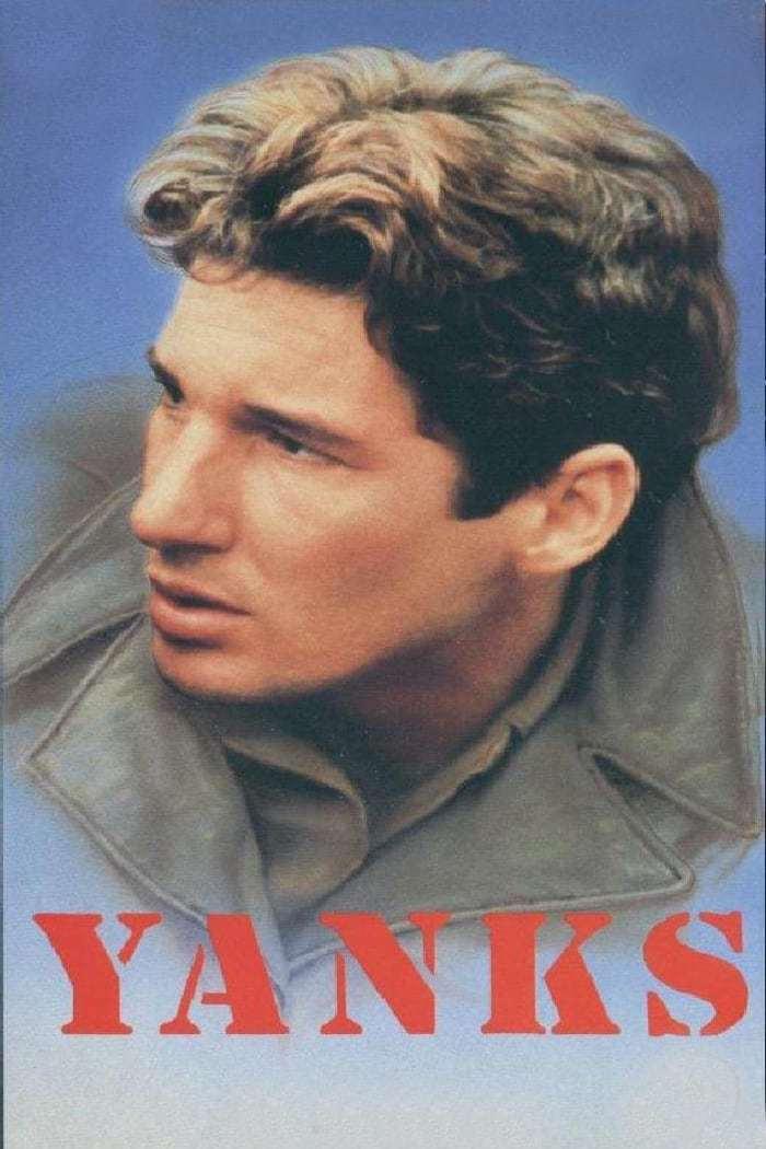Постер фильма Янки 1979