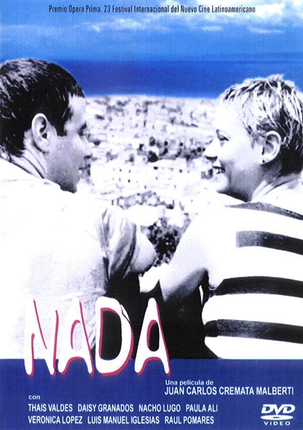 Постер фильма Ничто 2001