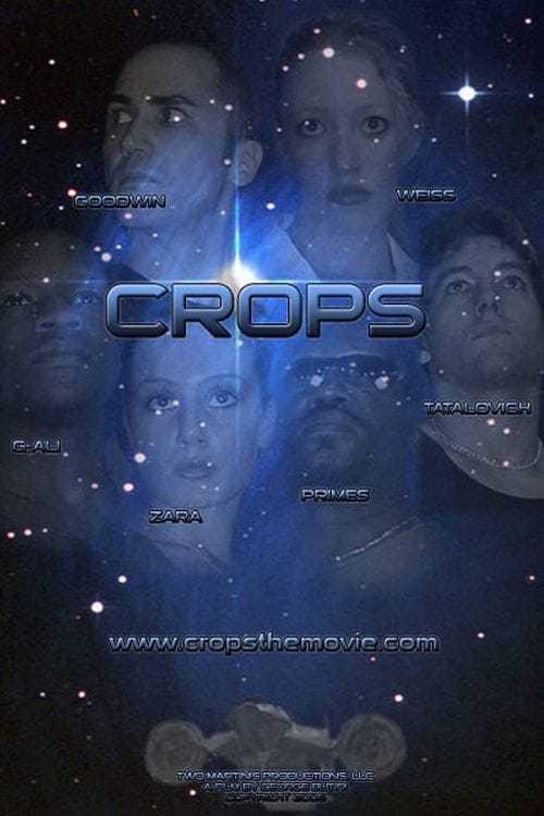 Постер фильма Crops 2006
