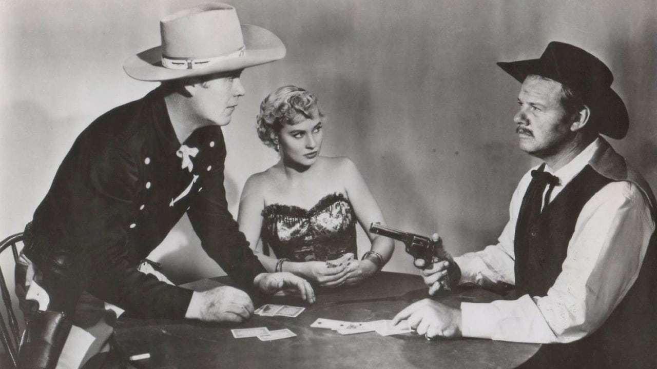 Кадры из фильма  Sierra Passage 1950
