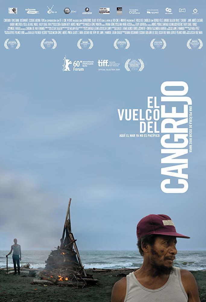 Постер фильма Ловушка для крабов 2009