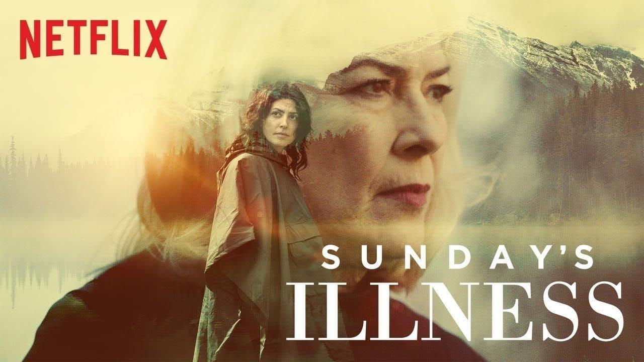 Кадры из фильма Болезнь в воскресенье La enfermedad del domingo 2018