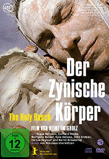 Постер фильма Der zynische Körper 1991