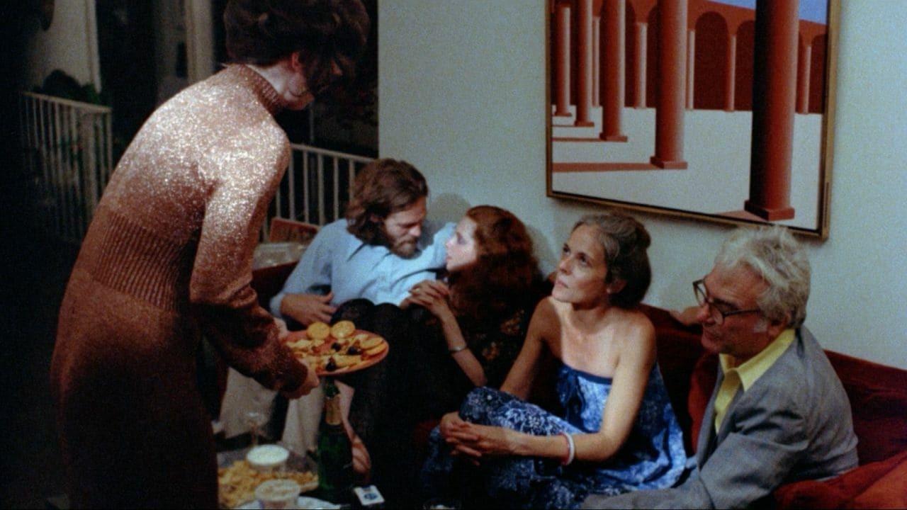 Кадры из фильма Мучение женщины A Woman's Torment 1977