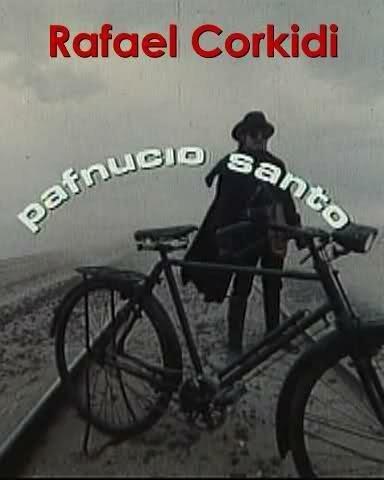 Постер фильма Святой Пафнутий 1977