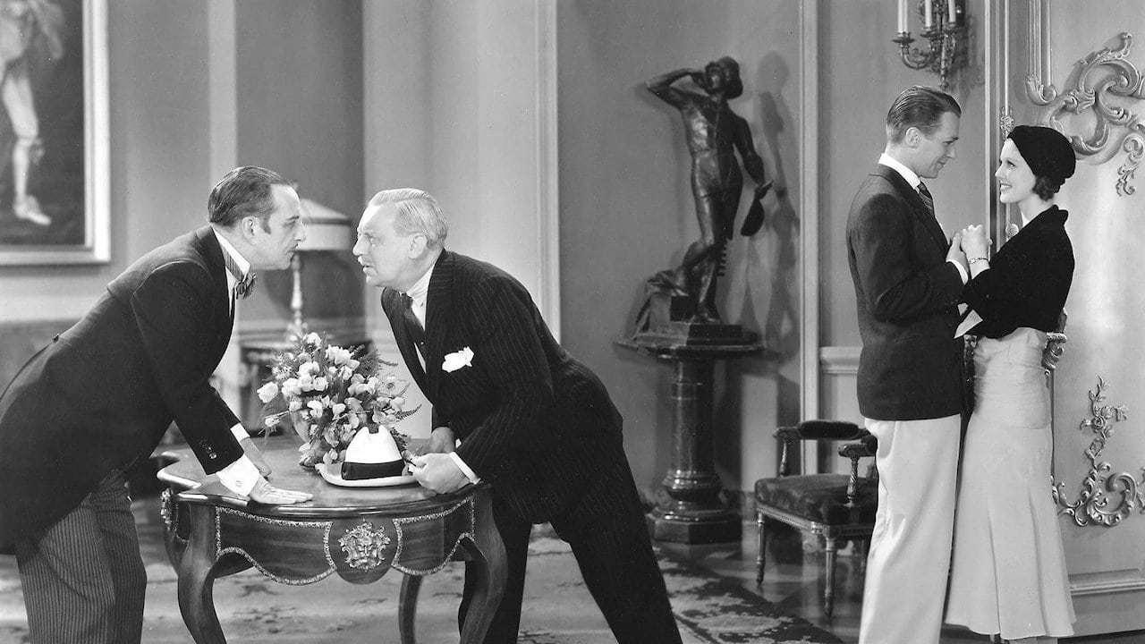 Кадры из фильма Я люблю ваши нервы I Like Your Nerve 1931