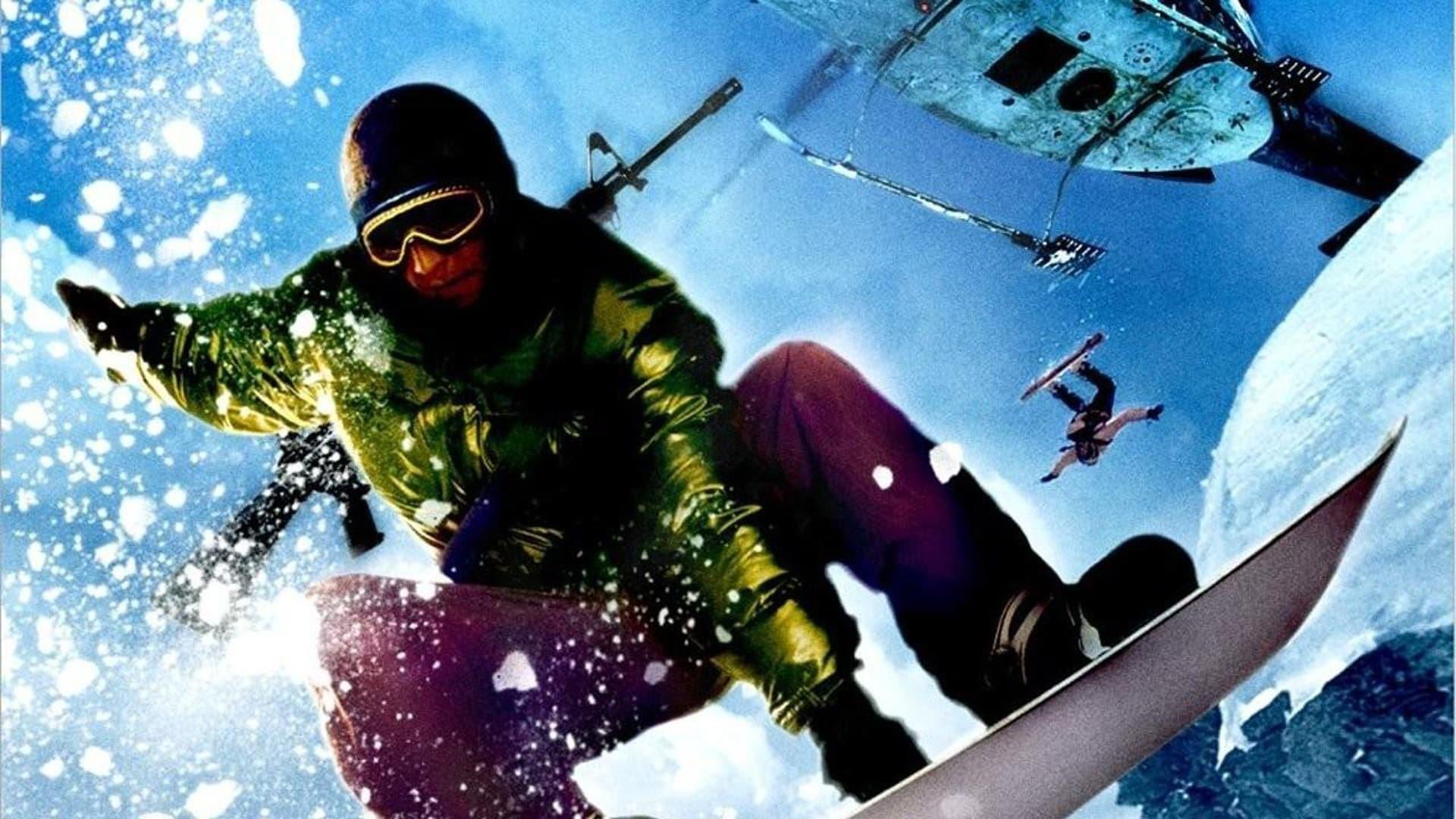 Кадры из фильма Экстремалы Extreme Ops 2002