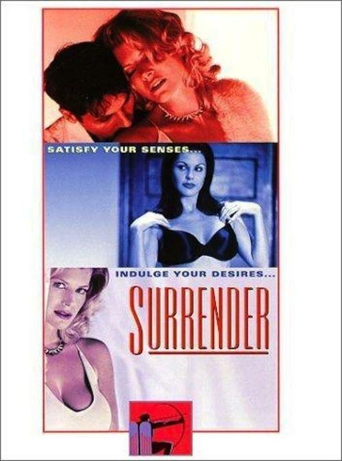 Постер фильма Сексуальный плен 2000