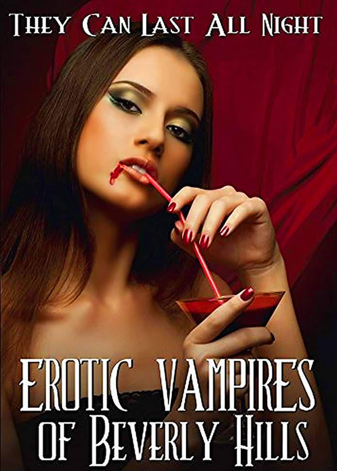 Постер фильма Erotic Vampires of Beverly Hills 2015
