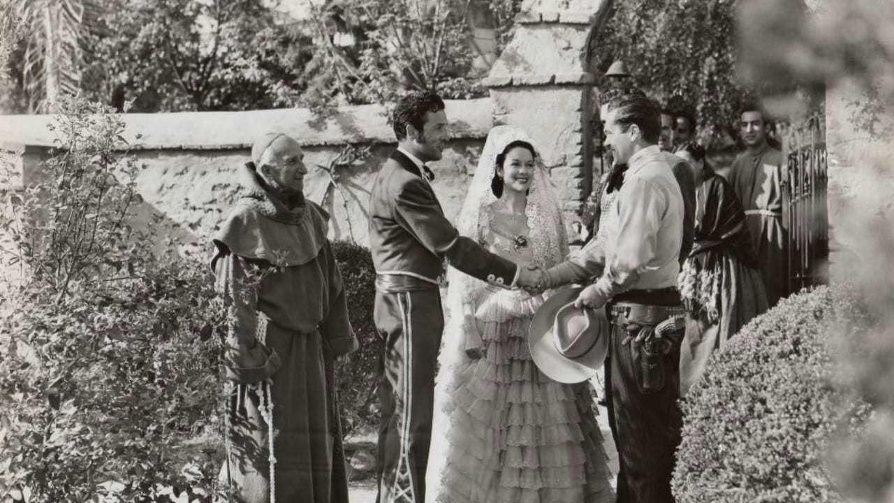 Кадры из фильма  The Mysterious Desperado 1949