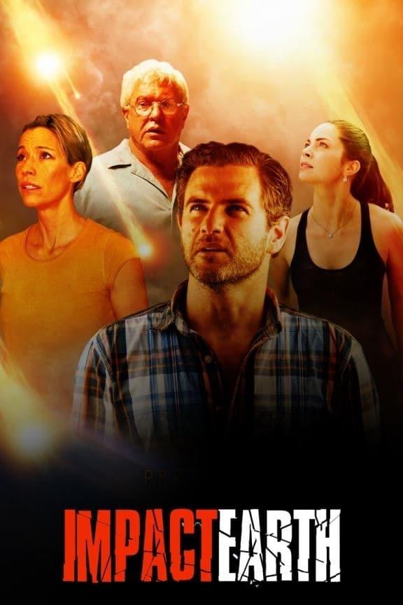 Постер фильма Impact Earth 2015
