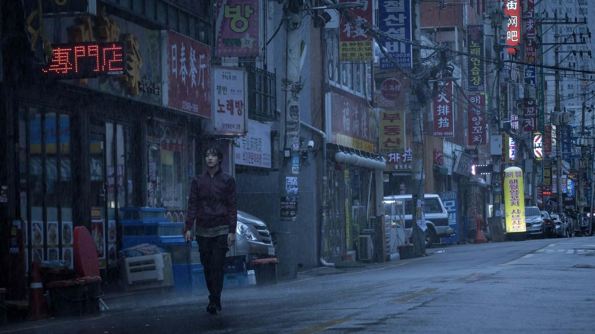 Кадры из фильма Китайский квартал Chainataun 2015