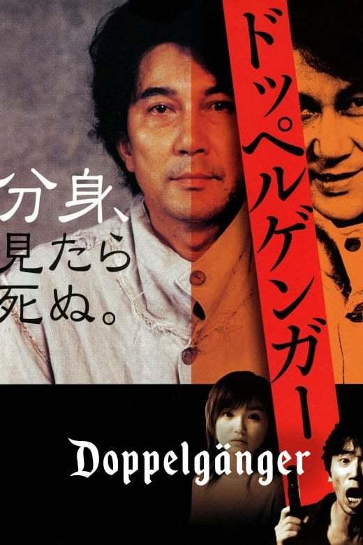 Постер фильма Двойник 2003