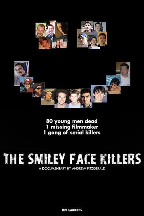 Постер фильма The Smiley Face Killers 2014