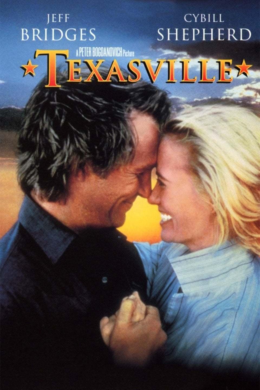 Постер фильма Техасвилль 1990