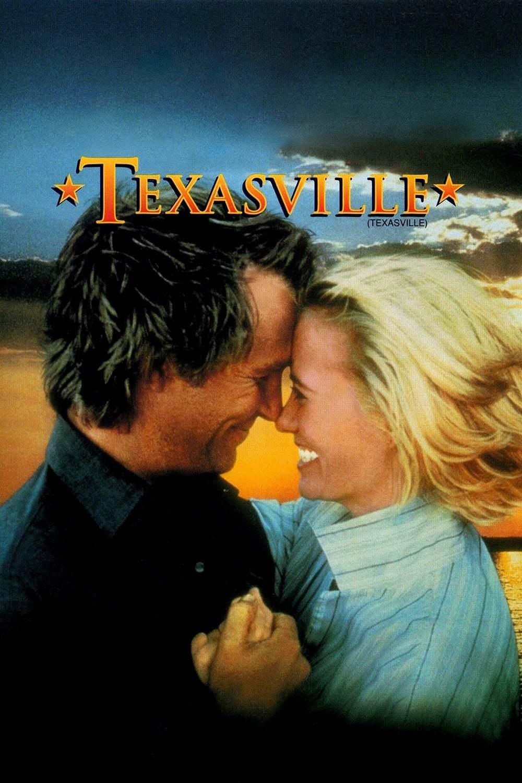 Постер фильма Техасвилль Texasville 1990