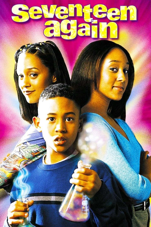 Постер фильма Семнадцать опять 2000
