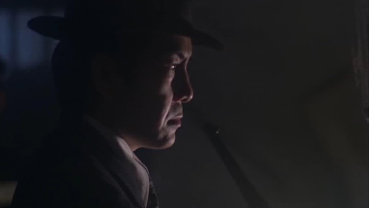 Кадры из фильма Трупомания Si yiu 1981