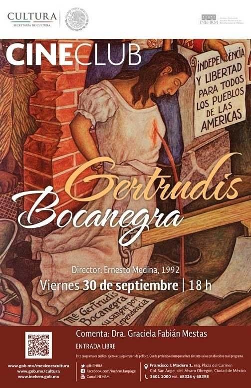 Постер фильма Хертрудис 1992