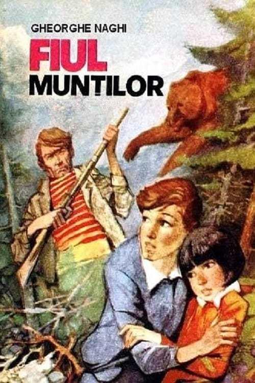 Постер фильма Сын гор 1981