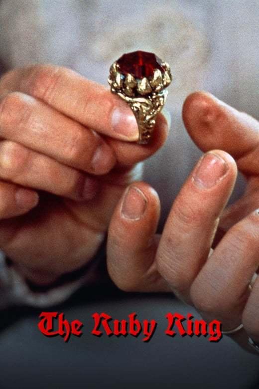 Постер фильма Кольцо с рубином 1997