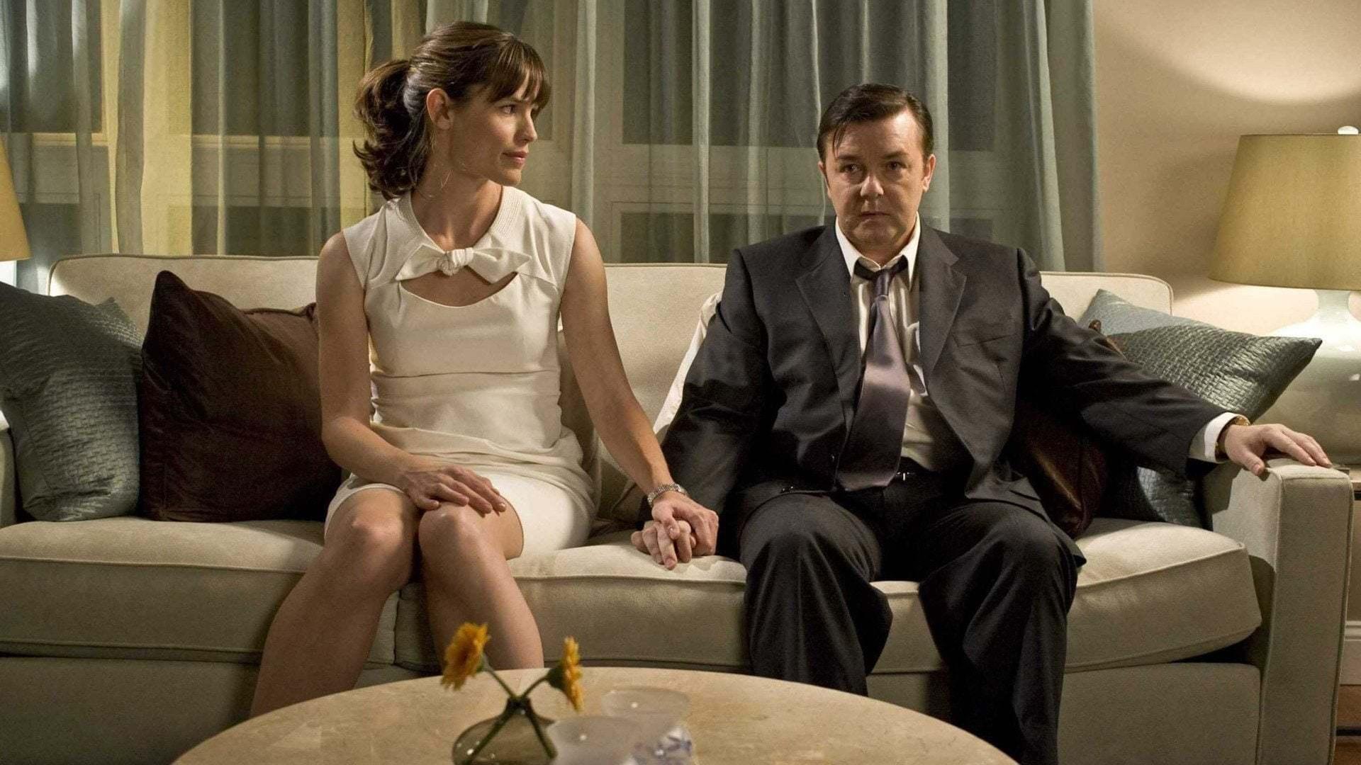 Кадры из фильма Изобретение лжи The Invention of Lying 2009