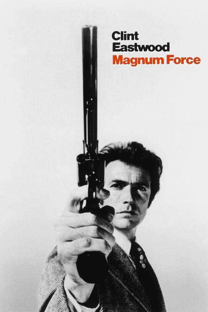 Постер фильма Высшая сила 1973