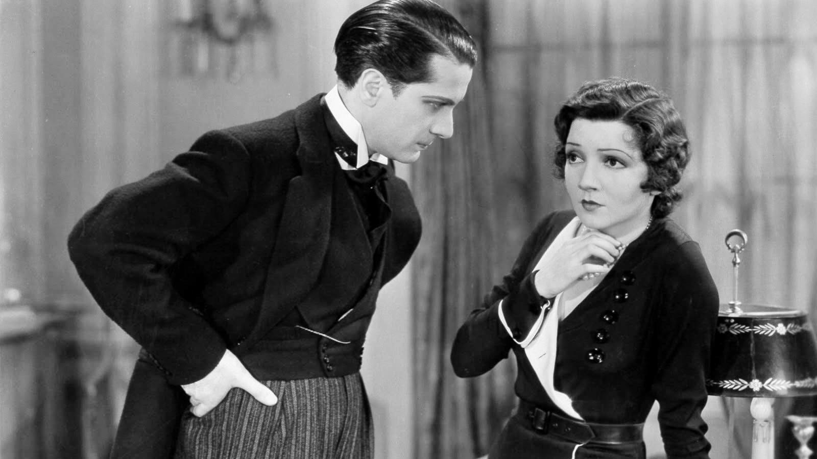 Кадры из фильма Секреты секретарши Secrets of a Secretary 1931