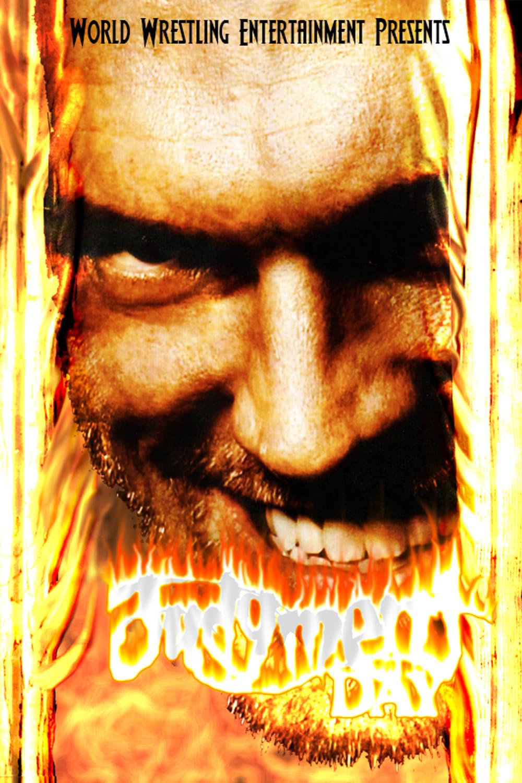 Постер фильма WWE: Судный день WWE Judgment Day 2007