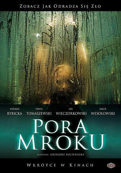 Постер фильма Время тьмы 2008